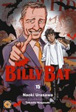Billy Bat. Vol. 15