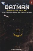 Shadow of the bat. Baman. Vol. 1
