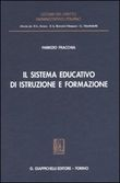 il sistema educativo di i...