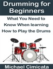drumming for beginners: w...
