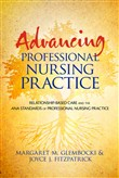 Advancing Professional Nursing Practice