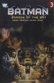Shadow of the bat. Baman. Vol. 3