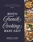 rustic french cooking mad...