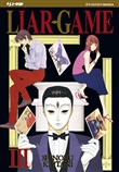 Liar Game Vol. 3