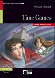 Time Games + CD Audio