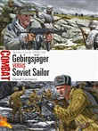 Gebirgsjäger vs Soviet Sailor