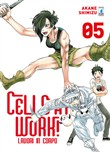 Cells at work! Lavori in corpo. Vol. 5