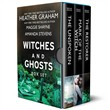 witches and ghosts box se...