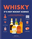whisky: it's not rocket s...