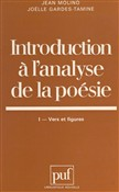 Introduction à l'analyse de la poésie (1). Vers et figures