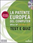 La patente europea del computer. Office XP, Syllabus 5.0. Con CD-ROM