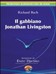 Il gabbiano Jonathan Livingston. CD Audio