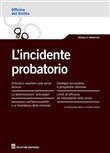 L'incidente probatorio
