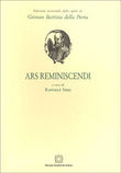 Ars reminiscendi