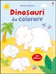 dinosauri da colorare. co...
