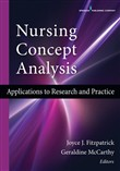 Nursing Concept Analysis