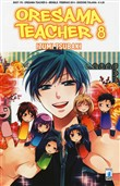 Oresama teacher. Vol. 8
