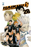 haikyu!!. vol. 28