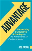 Advantage: Harnessing Cumulative Advantage In The Winner Takes All Publishing Market