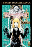 Death Note. Gold. Vol. 4