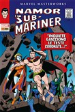 Namor il sub-mariner. Vol. 1