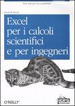 Excel per i calcoli scientifici e per ingegneri