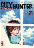 City Hunter Vol. 21