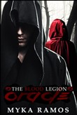 The Blood Legion: Oracle