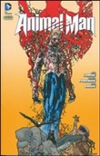 La caccia. Animal man. Vol. 1