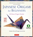 japanese origami for begi...