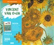 Vincet Van Gogh. Vase with twelve sunflowers. Art treasures. Ediz. a colori. Con gadget