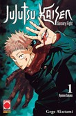 Jujutsu Kaisen. Sorcery Fight. Vol. 1