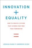 innovation + equality