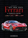 Ferrari. All the cars. New update edition