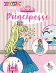 Principesse. Activity book. Ediz. illustrata
