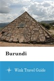 Burundi - Wink Travel Guide
