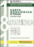 Carta geologica d'Italia 1:50.000 F° 181. Parma Nord con note illustrative