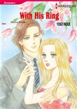 WITH HIS RING (Harlequin Comics)