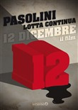 12 dicembre. Con DVD video