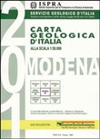 Carta geologica d'Italia alla scala 1:50.000 F° 201. Modena. Con note illustrative