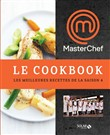 Masterchef- le cookbook
