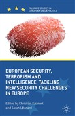 European Security, Terrorism and Intelligence
