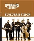 Bluegrass vision. Bluegrass stuff. Con CD Audio