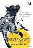 alba oscura. nevernight (...
