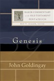 Genesis (Baker Commentary on the Old Testament: Pentateuch)