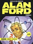 Formule. Alan Ford Supercolor Edition Vol. 10