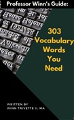 303 Vocabulary Words You Need