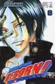 Tutor Hitman Reborn Vol. 8