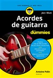 acordes de guitarra blues...
