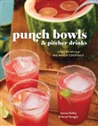 punch bowls and pitcher d...